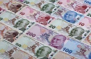 لیر ترکیه کمی از افت ارزش خود را جبران کرد