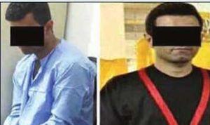 آخرین جزئیات از مربی متجاوز در شیراز