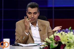 فیلم/ انتقاد فردوسی پور از کیروش در ۹۰!