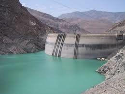 آخرین وضعیت ذخیره آبی پایتخت و شهرهای اطراف