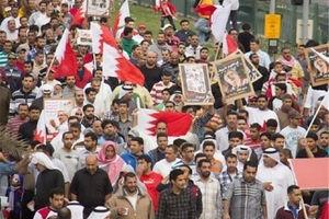 فیلم/ شیوه ناجوانمردانه آل خلیفه برای آزار شیعیان!