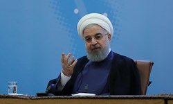 روحانی در دیدار سفیران جدید ایران چه گفت؟