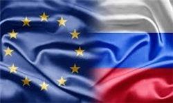 اتحادیه اروپا تحریمهای روسیه را بیشتر کرد
