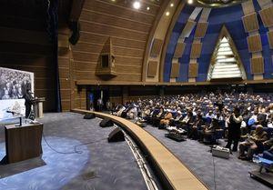 سالن مجموعه شهدای انقلاب اسلامی