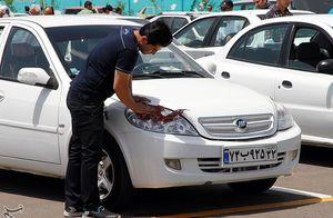 اختلاف قیمت ۲۲ میلیون تومانی خودرو از کارخانه تا بازار