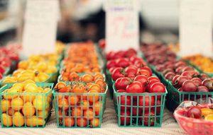 سلامت نمایه مواد غذایی
