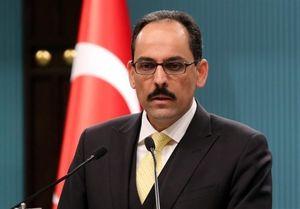 ترکیه: برای عملیات در شمال سوریه از کسی اجازه نمیگیریم