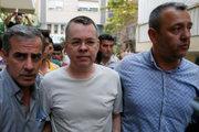 ترکیه درخواست آزادی کشیش آمریکایی را رد کرد