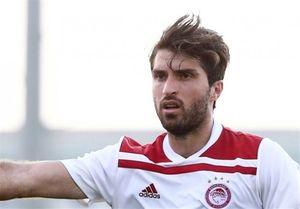 قطعی شدن حضور سومین ملی پوش ایرانی در فوتبال جزیره