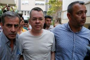 فیلم/ تنش بین ترکیه و آمریکا بر سر یک کشیش!