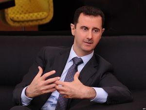 بشار اسد پیشنهاد بنسلمان درباره ایران را رد کرد