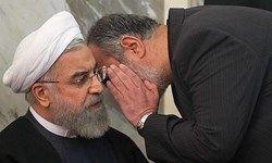 آشنا: روحانی دولتش را استیضاح میکند