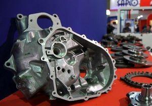 واردات 1میلیارد دلار قطعات خودرو با ارز دولتی