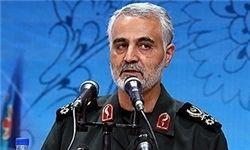 تکذیب تذکر رهبر انقلاب به سردار سلیمانی