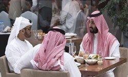 برنامه عربستان و امارات برای اشغال نظامی دوحه