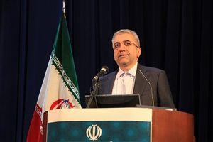 وزیر نیرو: نیروگاههای جدید در کشور ساخته میشود