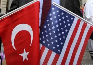 آغاز اجرای تحریم های ترکیه علیه آمریکا