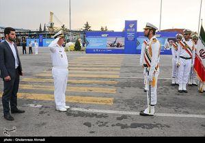 رکوردشکنی غواصهای ایران در مسابقات ارتشهای جهان