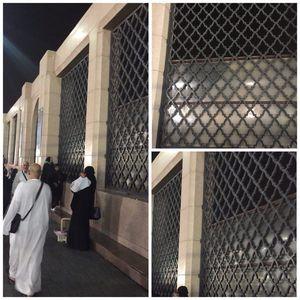 عکس/ اقدام عجیب آل سعود