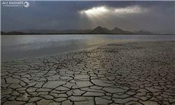 تکرار تراژدی دریاچه ارومیه در ورامین
