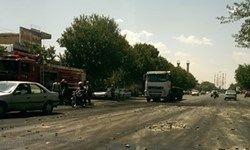 گلایه کسبه اصفهان