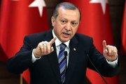 اردوغان: اگر آمریکاییها دلار دارند، ما خدا را داریم