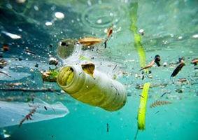 فیلم/ روشی جالب برای جمعآوری زبالههای اقیانوس