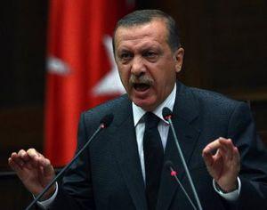 چرا ترکیه به دنبال تضعیف عراق و سوریه است؟