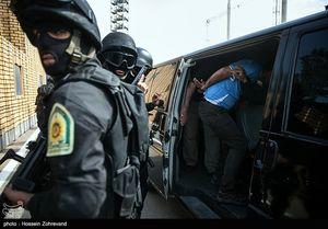 سرانجام نامعلوم سلاطین موادمخدر ایران پس از دستگیری