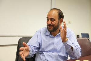 شهید دکتر محمدعلی شاه موسوی