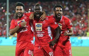 تیم منتخب هفته دوم لیگ برتر