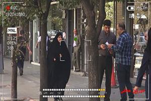 فیلم/ واکنش مردم بعد از دیدن جسد در خودرو!