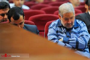 مدیرعامل مؤسسه ثامن الحجج به 15 سال حبس محکوم شد