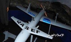 اذعان ائتلاف سعودی به ناتوانی در ساقط کردن پهپادهای یمن