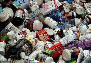 ترانزیت دارو به کشورهای همسایه متداول است