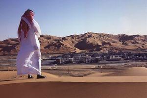 عربستان در صدد خرید پهپاد برای حفاظت از تأسیسات نفتی خود است