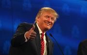 واکنش ترامپ به دیدار وزیر خارجه آمریکا با «اون»