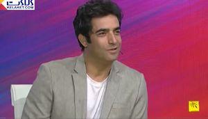 مهران مدیری در رحمان 1400 +فیلم