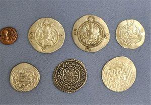 چوپانی که اینبار واقعا سکههای ۱۲۰۰ ساله پیدا کرد