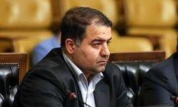 حسابهای شهرداری تهران مسدود شد