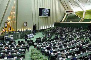 فیلم/ حاشیه های امروز مجلس
