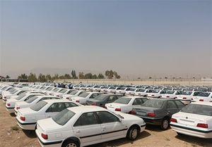 فیلم/ علت دپوی 170 هزار خودرو چیست؟