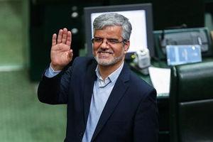 فیلم/ گره خوردن نام محمود صادقی با اتهام زنی!