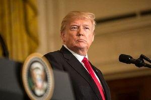 ترامپ به وزیر دفاعش گفت میخواهد اسد را ترور کند