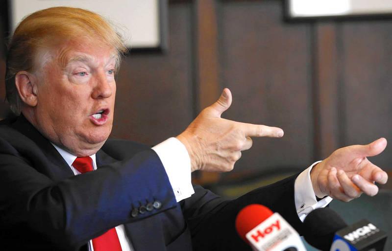 چرا ترامپ از مذاکره مستقیم با مقامات ایران سخن میگوید؟ +فیلم