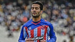 آخرین باری که مسعود شجاعی در لیگ برتر به میدان رفت/ کاپیتان در حسرت قهرمانی +عکس