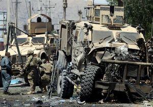 کشته شدن یک نظامی آمریکایی در حمله طالبان