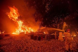 اعلام وضعیت اضطراری در ایالت کالیفرنیا