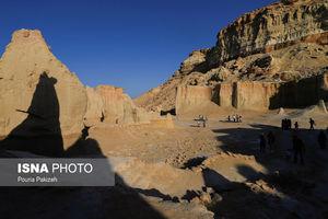 عکس/ «دره ستارگان» ایران کجاست؟