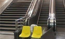 جزئیات حادثه متروی میرداماد اعلام شد